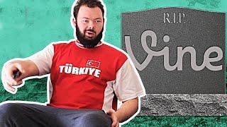 VINE EST MORT - COMPILATION Daniil le Russe