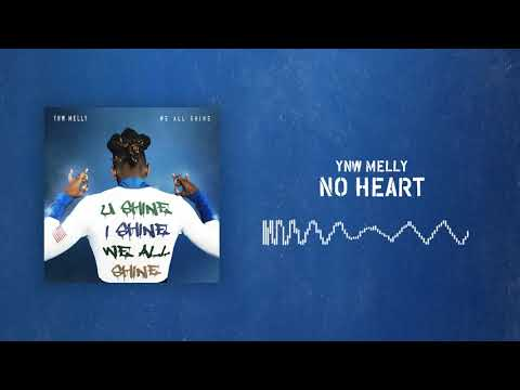 YNW Melly - No Heart [Official Audio]