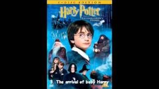 The Arrival Of Baby Harry