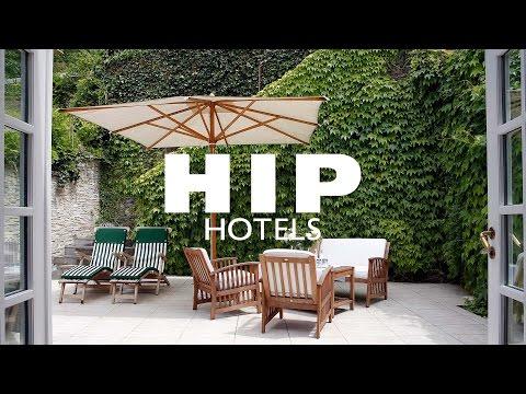 Lesar Hotel Angel, Ljubljana | Luxury City Breaks in Slovenia with HIP Hotels