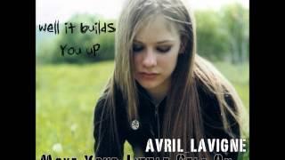 Move Your Little Self On Bside Avril Lavigne lyrics