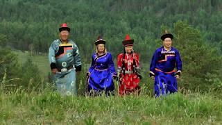 Клип села Үлзытэ-Нютагни