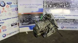 Коробка передач автомат - АКПП б/у Honda CRV, 2.0i, код MDMA (Хонда)(Смотреть