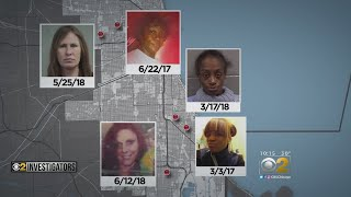 Is There A Serial Killer On The Loose In Chicago? Dozens Of Similar Cases Unsolved