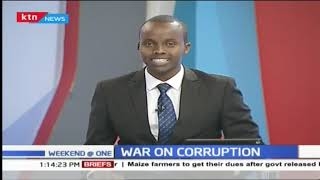 War on corruption: Islamic leaders say Kenya is headed in the wrong diection