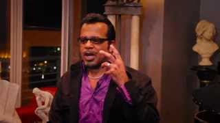 "Streaming Consciousness with Carlton Pearson. ""A New Day and New Way of Thinking"""