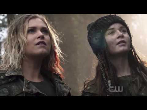 the 100 season 5 trailer youtube. Black Bedroom Furniture Sets. Home Design Ideas