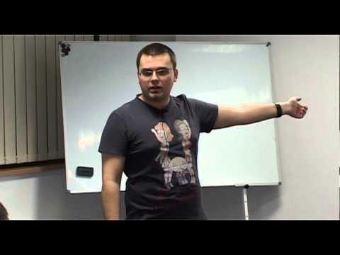 Felix Oghină - Aplicații Android bine făcute