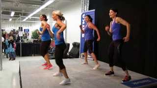 """Rita Niemi & Puls-team""  2 11 2013"