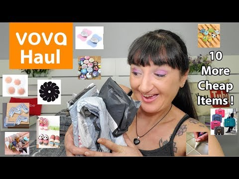 testing-out-a-vova-haul-#18