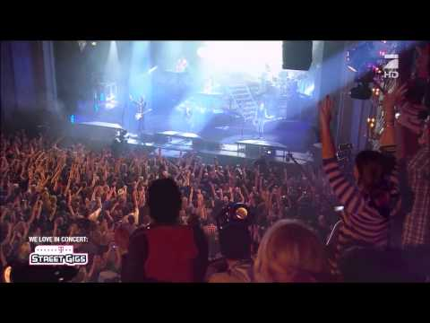 Linkin Park- Live At Telekom Street Gigs [2012]