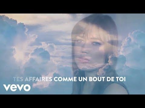 Elsa Esnoult - Je pars (Lyrics Video)