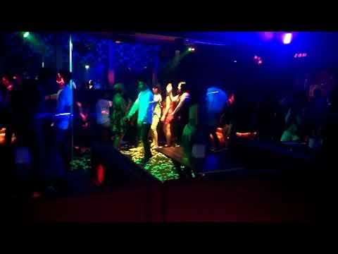Iranian Night Club. Tbilisi. Georgia.