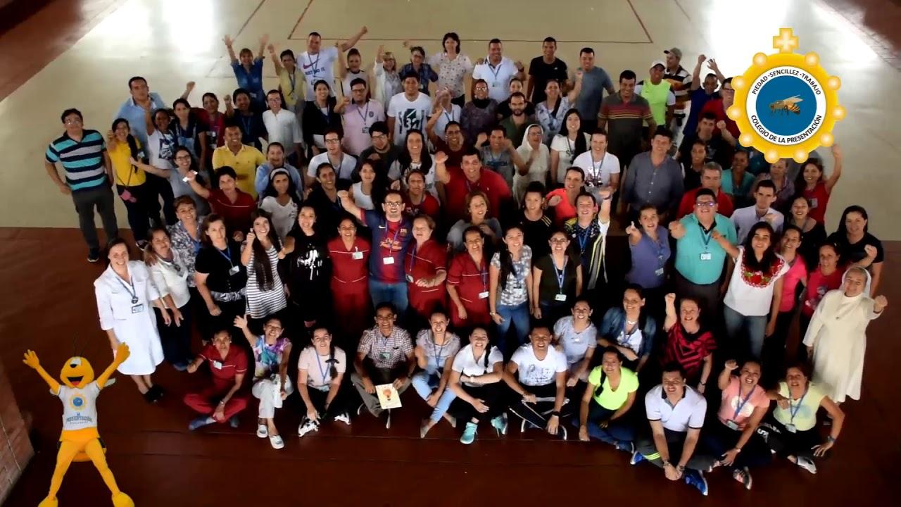 8284c1da Colegio de La Presentación Bucaramanga Educacion de Calidad