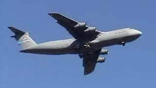 2006 Dover AFB Open House & Airshow - C-5 Galaxy
