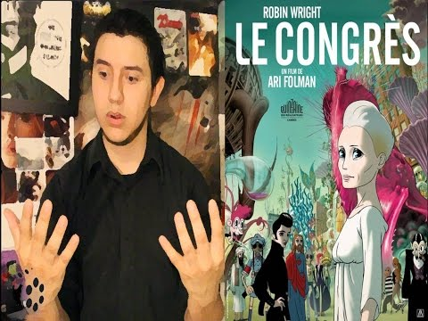 The Congress Movie Review | Explained