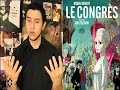 The Congress Movie Review   Explained
