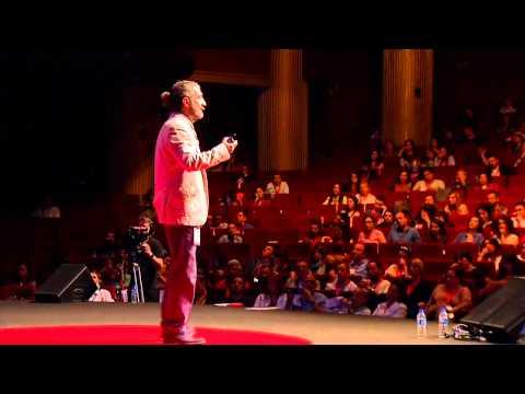 SomaDA Bir Dayanışma Ağı | A Support Network in Soma | İbrahim Eke | TEDxReset