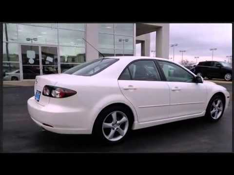 2008 Mazda Mazda6 I Sport Value Edition Youtube