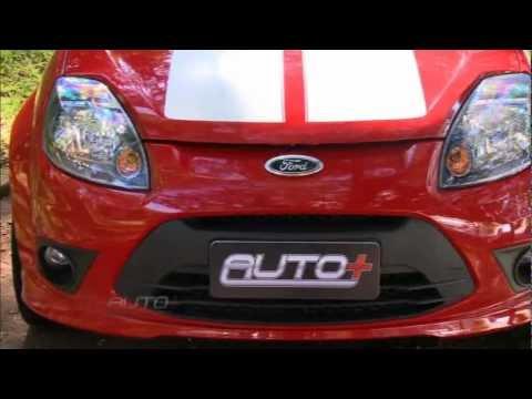 Na Avaliacao O Esquentado Ford Ka