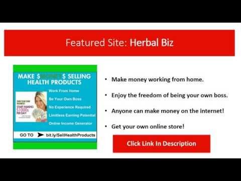 Herbal Biz | Make Money Online | Super Hot Directory