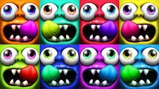 Zombie Tsunami : Legendary Zombies Eat All Human + Legendary Zombird Android Gameplay