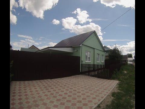 Продам одноэтажный дом. Цена: 3.7 млн. рублей (торг). Кузнецк