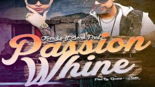 Farruko Ft Sean Paul - Passion Whine (DJ Only)