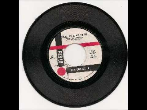 Tell it like it is lyrics oldies