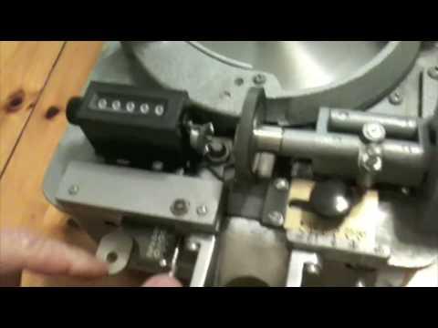 Coin Counting Machine's Walkthrough