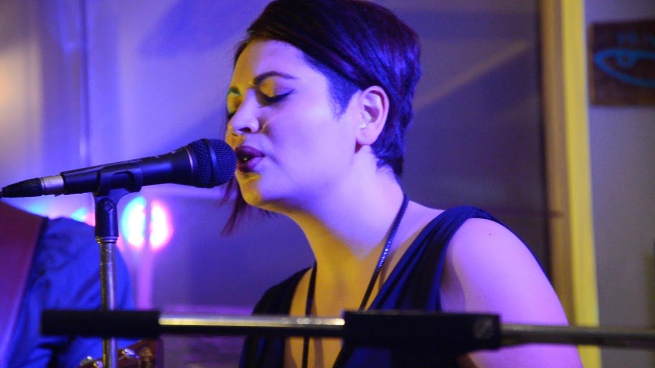 Annalisse Walker Perform Songbird By Fleetwood Mac Wedding Bands Perth