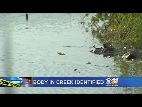 Body Found Floating In Dallas Creek Identified