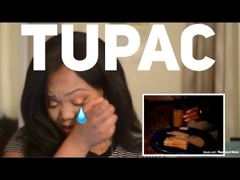 Tupac- Dear Mama REACTION!!! 😢