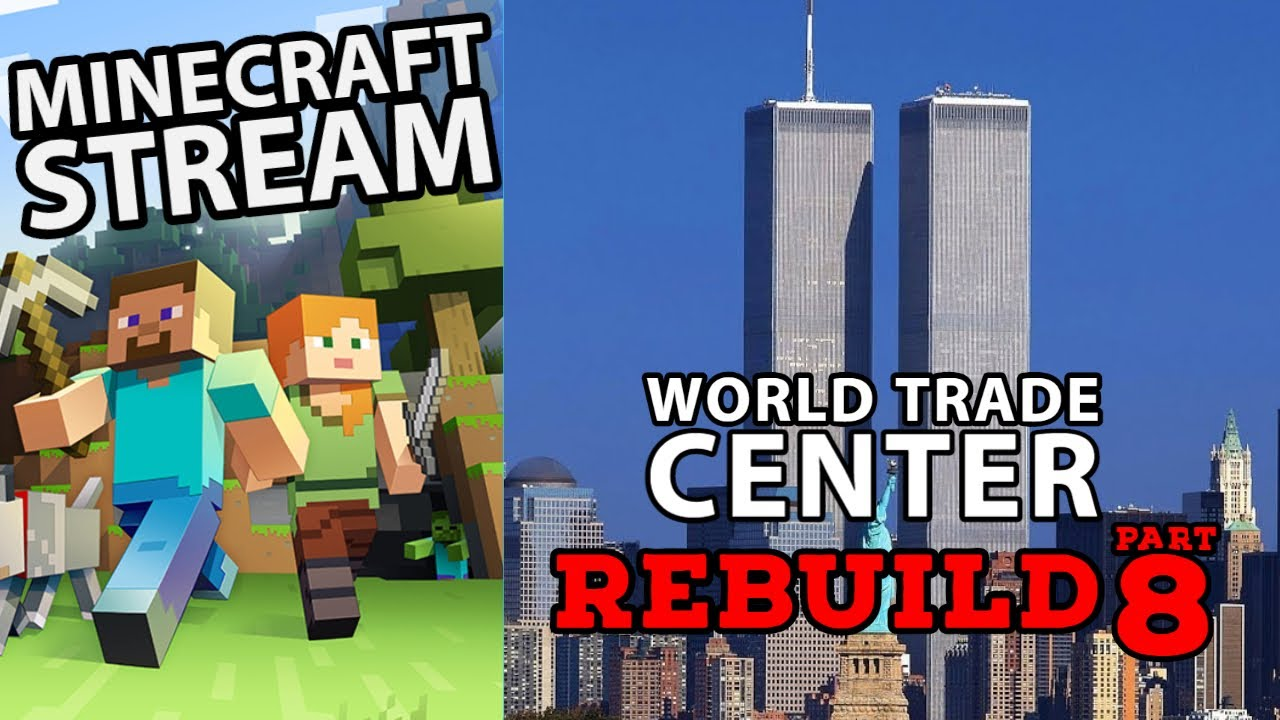 World Trade Center Stream