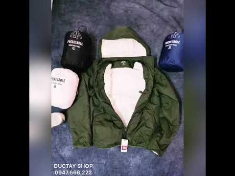 Áo Khoác Xuất Nhật Lót Lông Cừu Siêu ấm - Ductayshop 0947666222