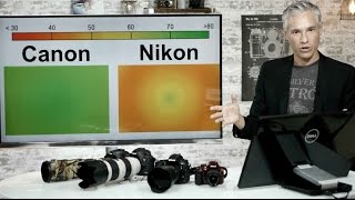 Canon vs. Nikon: Why I want to switch to Nikon, but can't fully(SUBSCRIBE & get the book with 12 HOURS of video: http://sdp.io/s Lightroom book (w/ 12 hrs of video): http://sdp.io/l or Buying Guide: http://sdp.io/b Worldwide ..., 2014-09-02T19:43:22.000Z)