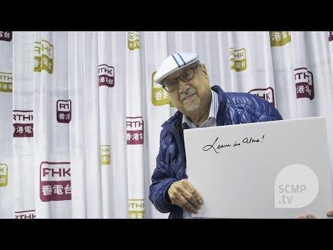 20 years, 20 people: radio broadcaster 'Uncle Ray' Cordeiro