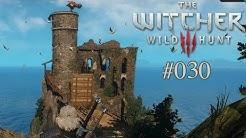 Let's Play The Witcher 3 #030 [Deutsch] [Full HD] - Monster beim Leuchtturm