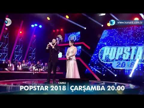 Popstar 2018 / 28 Mart Fragmanı