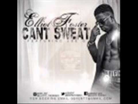 Elliot Foster Feat Joe G -  Cant Sweat (NEW RNB SONG JUNE 2015)