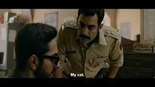 Andhadhun - Trailer