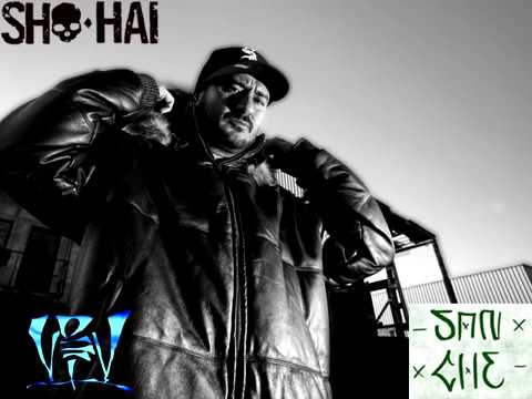 Sho-Hai [Sanche Mix]