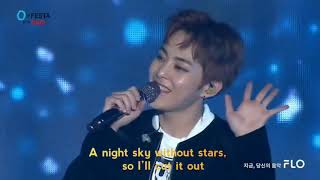 Gambar cover FMV Exo CBX - Paper Cuts with English Translation (Special Xiumin)