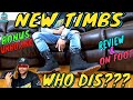 NEW TIMBERLANDS!!! | EXTREME SHEARLING SUPER BOOT UNBOXING | REVIEW & ON FOOT