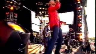 Live - Run to the water (Pinkpop 2000)