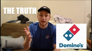 What's it really like to work at Domino's?