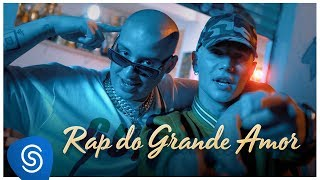 Costa Gold - Rap Do Grande Amor (Prod. Andre Nine e Biasi) (Clipe Oficial)