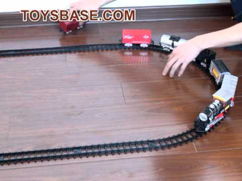 Electric Toy Train Set for kids from China Factory Supplier Wholesale BTC137061