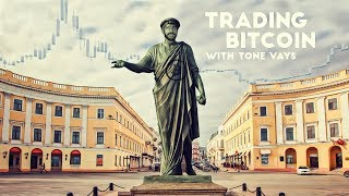 Trading Bitcoin - We Are Close(R) To What I Define as a Trend Change