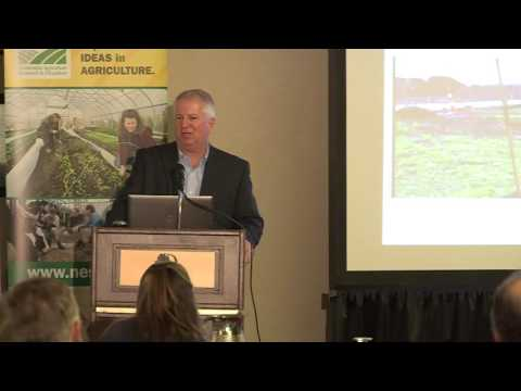 Overview of Cover Crop Developments Nationwide
